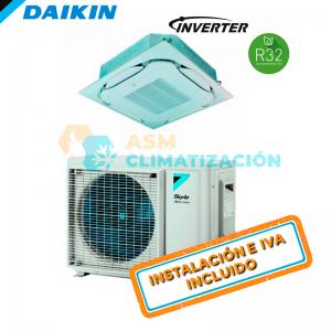 Aire Acondicionado Cassette DAIKIN CASG60B