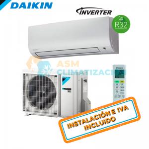 Aire Acondicionado Daikin TXP50M
