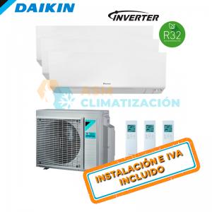 aire-acondicionado-daikin-3mxm52n-ftxm20r-x2-ftxm25r