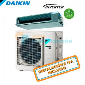 Aire Acondicionado por Conductos DAIKIN ADEAS50A