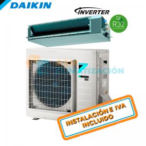 Aire Acondicionado por Conductos DAIKIN ADEAS71A