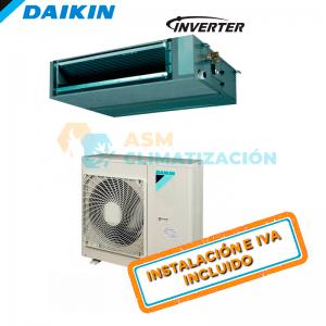 Aire Acondicionado por Conductos DAIKIN BASG100A